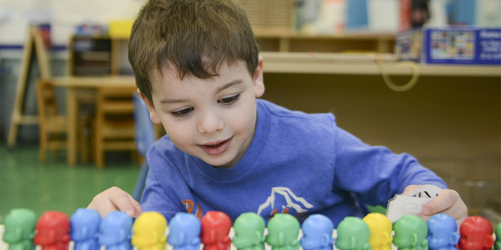 Does Pre K Make Any Difference >> Free Universal Pre K In The Archdiocese Of New York Catholic