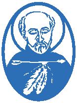 Patron Saint Isaac Jogues